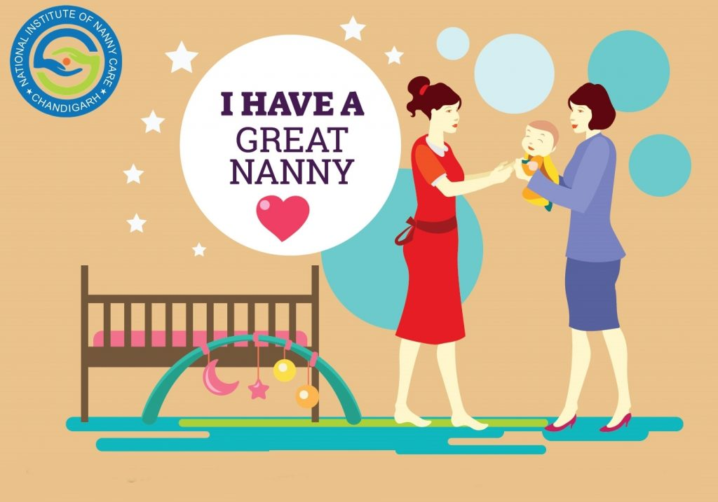 Nanny course in chandigarh